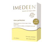 IMEDEEN TIME PERFECTION 40+ FORMULA ANTI ENVEJECIMIENTO 60 CAPS